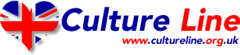 Here at CultureLine.org.uk We are proud Britophiles.