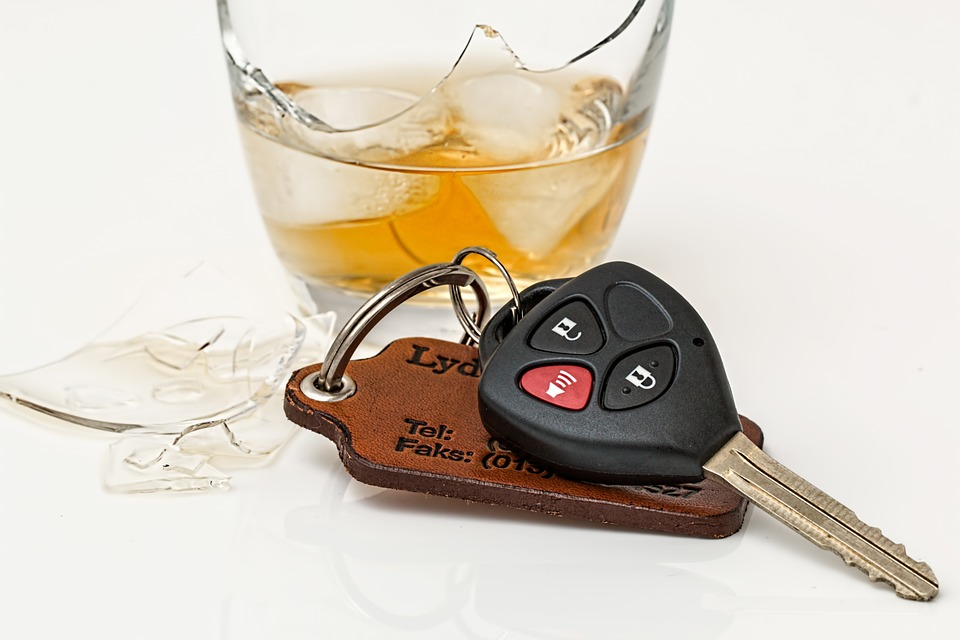 How Common is Drink Driving in the UK?
