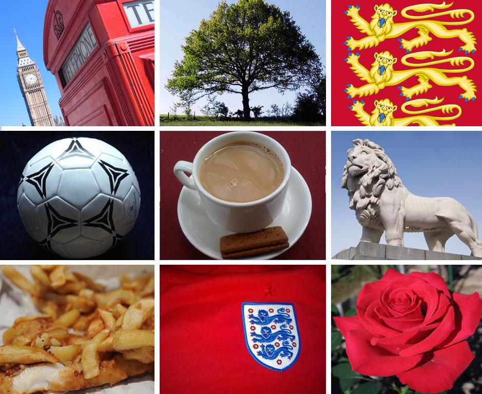 symbols_of_england