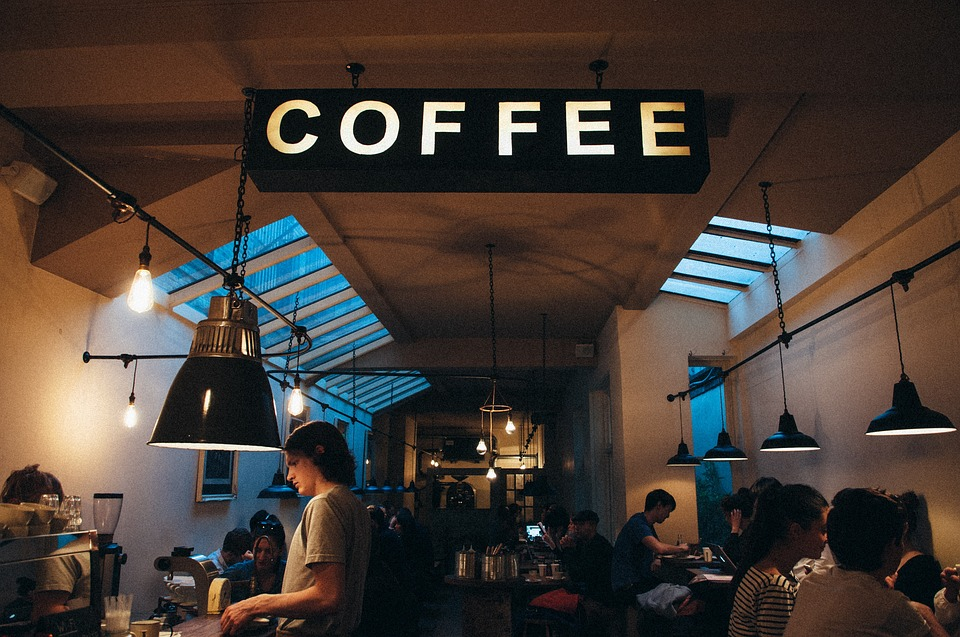 Why Have Coffee Shops Become So Popular in the UK?